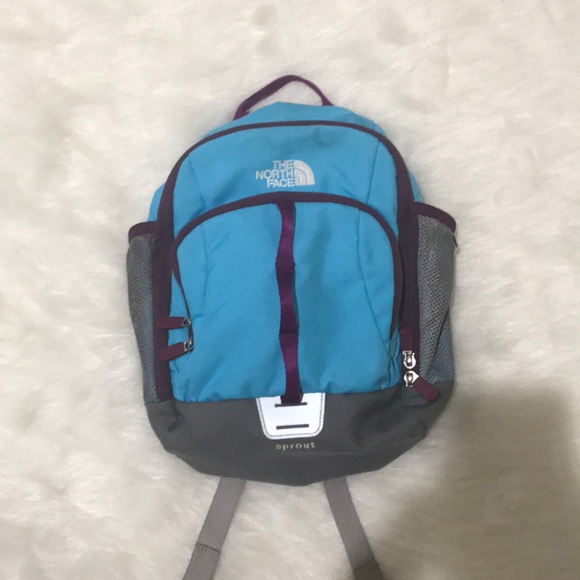 The North Face Other - North Face Sprout Hiking Mini Lightweight Backpack